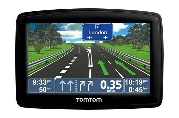 TomTom XL Classic Western Europe