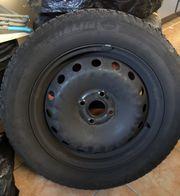 Winterreifen - Michelin - 185 65 R15