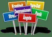 Psychische oder Emotionale Spannungen