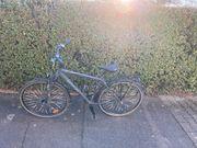 Alu Citybike Herren Bicycle Almeria