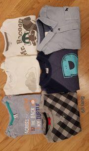 Kleiderpaket Gr 68 31 Artikel