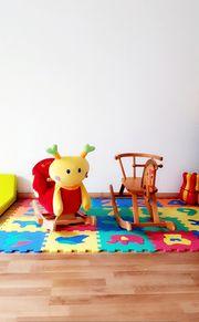 Tagesmutter kindertagespflege kinderbetreuung