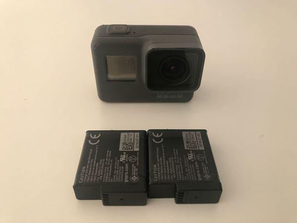 GoPro Hero 5 Black 4k