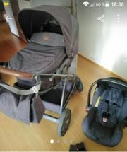 abc kinderwagen turbo 6
