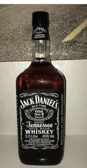 2Fl Jack Daniels 3l