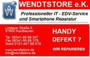 Dienstleistungen - PC Notebook Drucker Smartphone