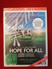 Hope for all - DVD - Unsere
