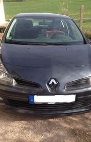 Renault Clio Ripcurl