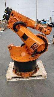 KUKA Roboter KR 302 Baujahr