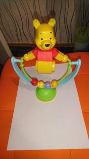Disney Winnie Puuh mit Saugnapf