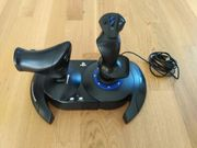 Thrustmaster T Flight 4 Hotas