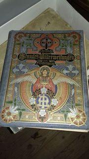 Buch Christliche Standesunterweisungen von P