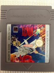 Nintendo Game Boy von 2002