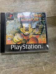 Mickey s Wild Adventure PS1