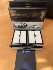 AEG Performance Kit