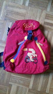 Kinder-Rucksack Felix