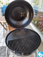 Kugelgrill Outdoorchef Rover 570 C