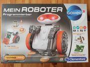 Mein Roboter MC 4 0von