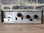 SWR Power Meter - Stewellenmessgerät - Band
