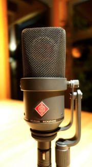 Neumann TLM 171 Studio-Kondensatormikrofon - selten