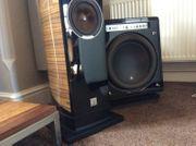 JL Audio Fathom F113 V1
