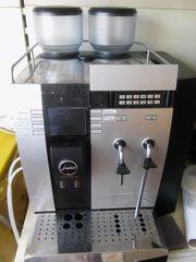 Jura Kaffeemaschine