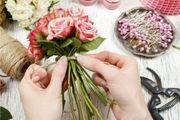 Florist m w d Minijob