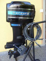 Außenbordmotor MERCURY 70PS