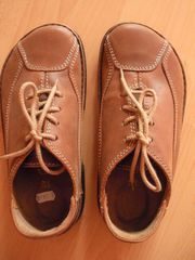 Birkenstock-Schuhe