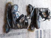 Inline-Skater Hy skate junior 85