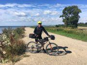 14 Tage Ostseeküsten- und Oder-Neiße-Radweg