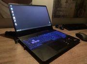 Asus TUF FX505DU Gaming-Laptop mit