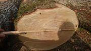 Verkaufe Eichenholz