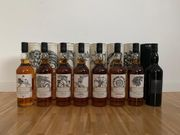 Games of Thrones Whisky Collection