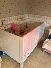 Hochwertiges Lifetime Kinderbett