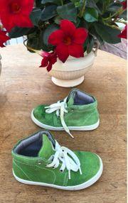 Halbschuhe Sneaker Gr 24 Richter