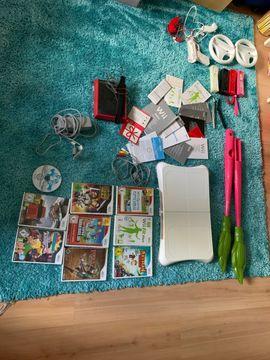 Wii mini mit 9 Spiele: Kleinanzeigen aus Mannheim Käfertal - Rubrik Wii