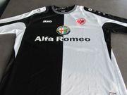 Eintracht Frankfurt Trikot XXL