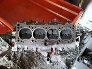 Zylinderkopf 16V PL