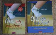 Buch und Praxisbuch Oje ich
