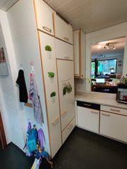 Zeyko Küche L-Form mit Schrank