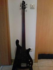 Harley Benton E-Bass