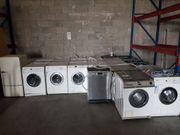 Miele Waschmaschinen 15 Stück mit