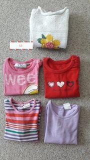 Kinderkleidung Gr 68 bis 104
