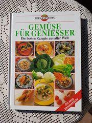 Gemüse für Geniesser