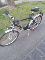 Fahrrad RIXE 300 26er voll