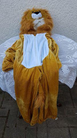 Kinderbekleidung - Kinder-Faschingskostüm Löwe von Fries Partychic