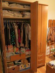 Haushaltsauflösung Wohnungsauflösung WG Möbel Schrank