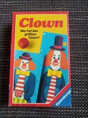 Wer hat den größten Clown