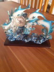 Verkaufe eine Delfinen Uhr